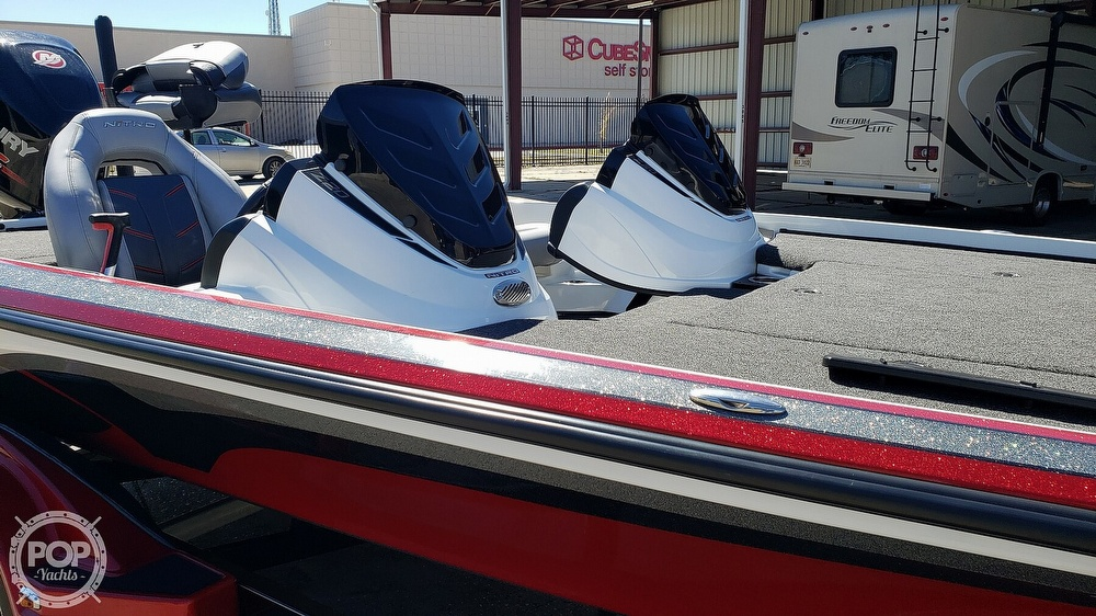 2016 Nitro boat for sale, model of the boat is Z20 Pro & Image # 10 of 40