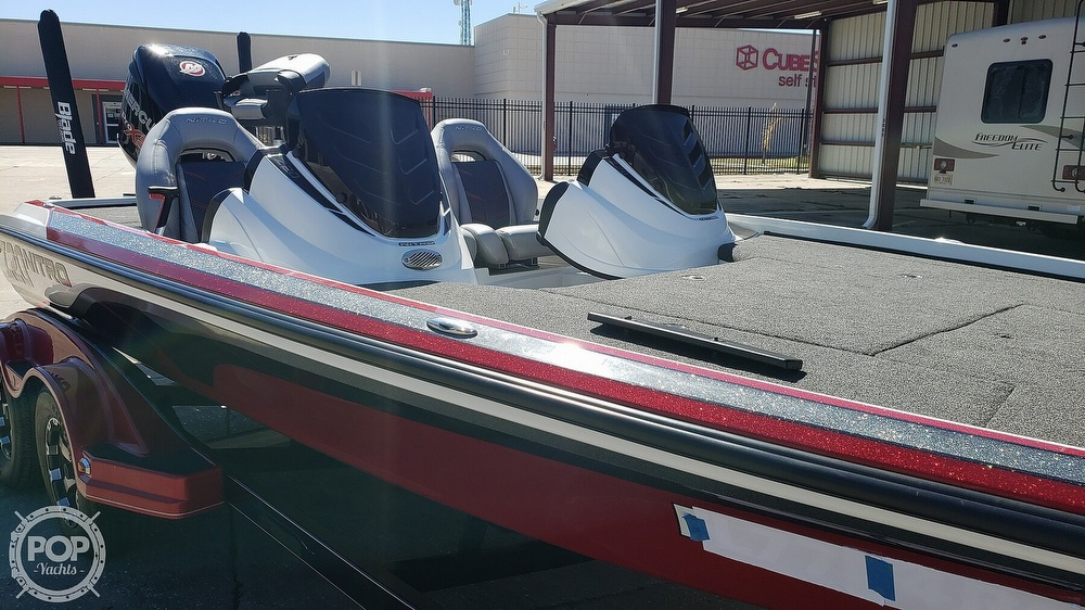 2016 Nitro boat for sale, model of the boat is Z20 Pro & Image # 9 of 40