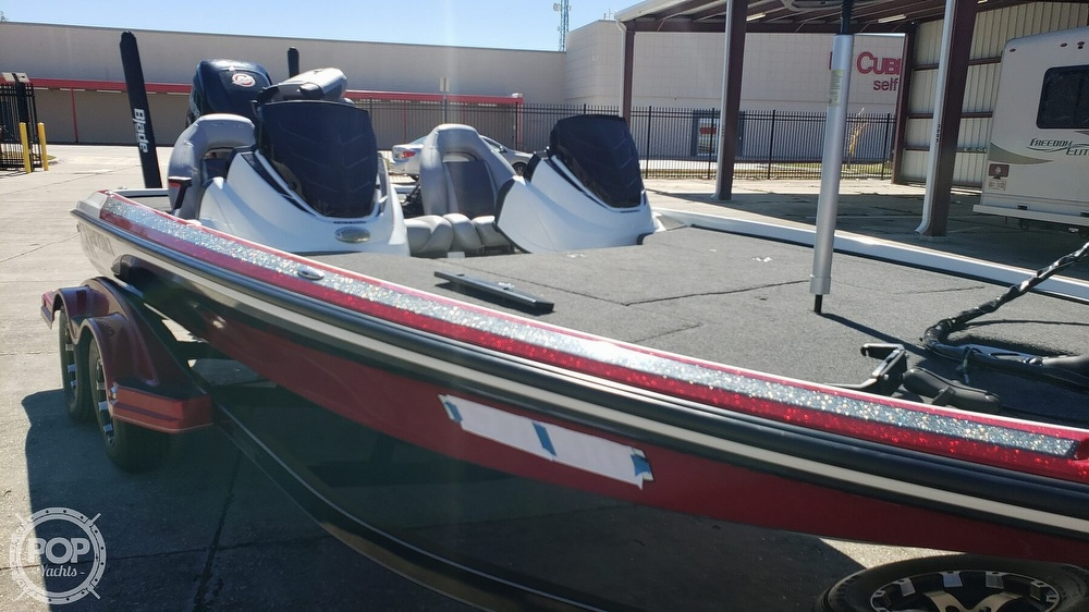 2016 Nitro boat for sale, model of the boat is Z20 Pro & Image # 8 of 40