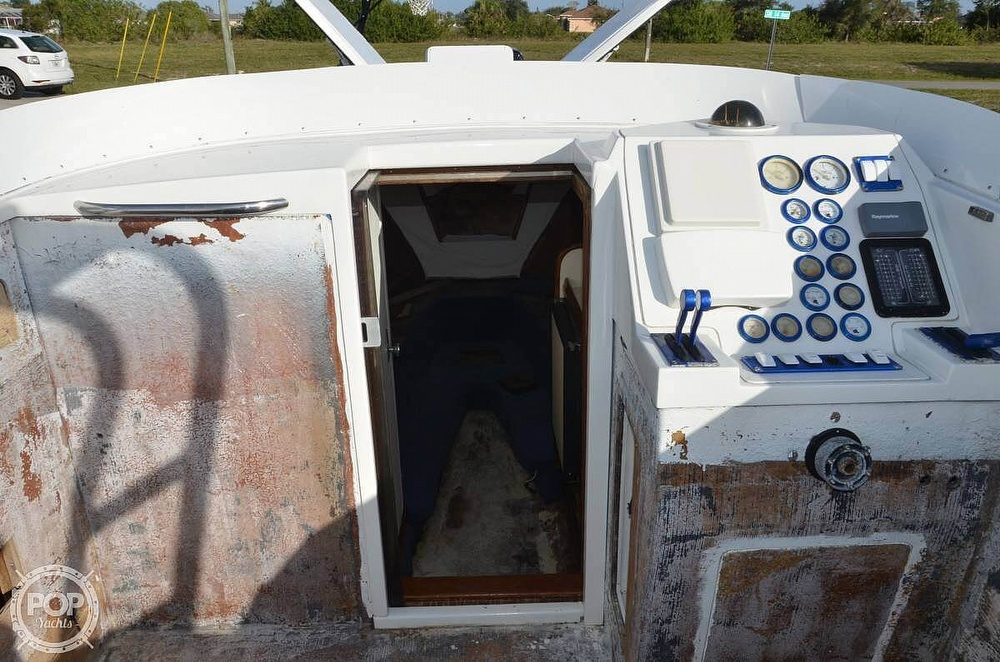 1972 Cigarette boat for sale, model of the boat is 36 & Image # 16 of 40