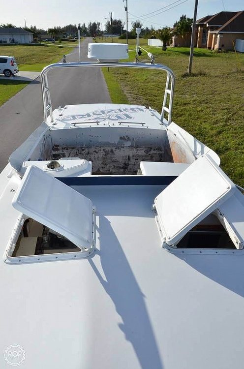 1972 Cigarette boat for sale, model of the boat is 36 & Image # 4 of 40