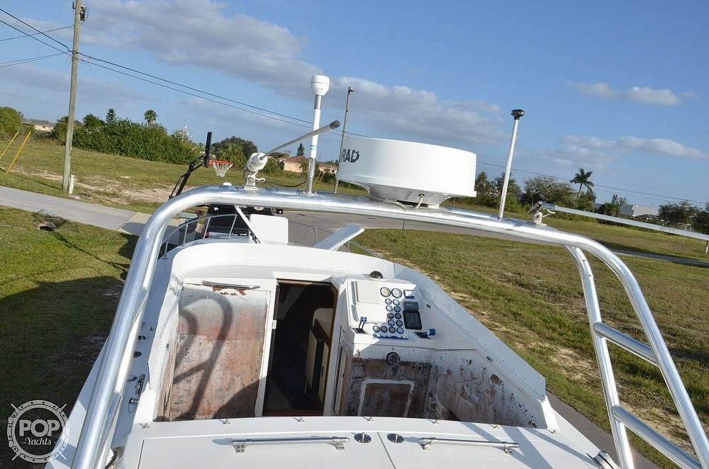 1972 Cigarette boat for sale, model of the boat is 36 & Image # 18 of 40