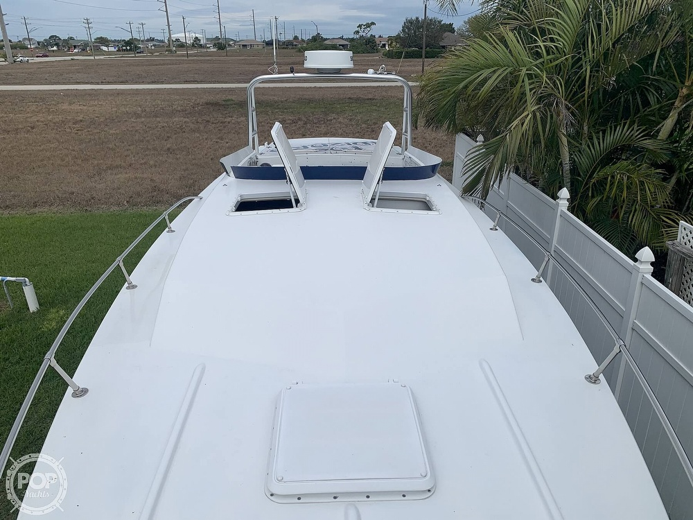 1972 Cigarette boat for sale, model of the boat is 36 & Image # 24 of 40
