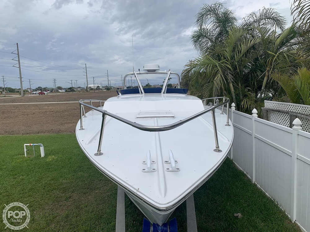 1972 Cigarette boat for sale, model of the boat is 36 & Image # 10 of 40