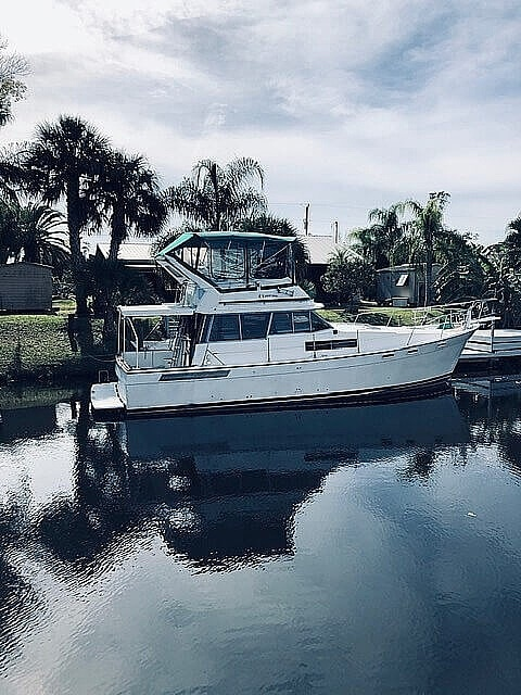 1983 Bayliner 3870 - #$LI_INDEX