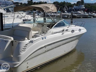 Sea Ray 260 Sundancer, 260, for sale - $29,500