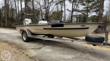 Hells Bay Guide, 18', for sale - $34,400