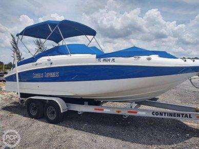 Hurricane Sundeck 2400, 2400, for sale - $39,600