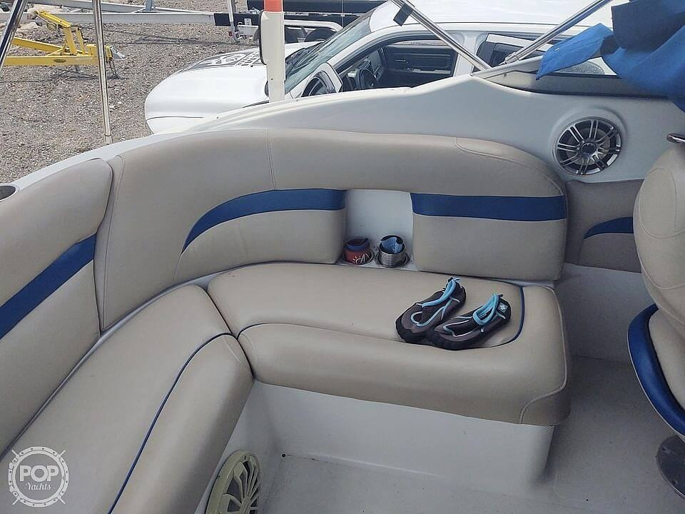 2013 Hurricane boat for sale, model of the boat is Sundeck 2400 & Image # 7 of 21