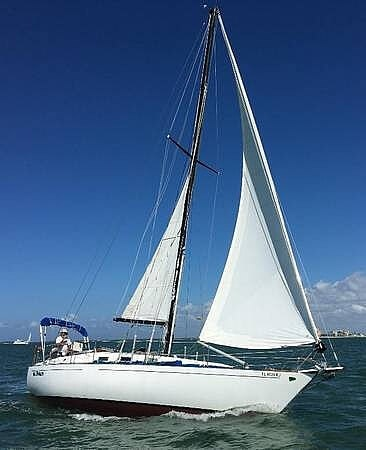 Soverel 36, 36, for sale - $37,800