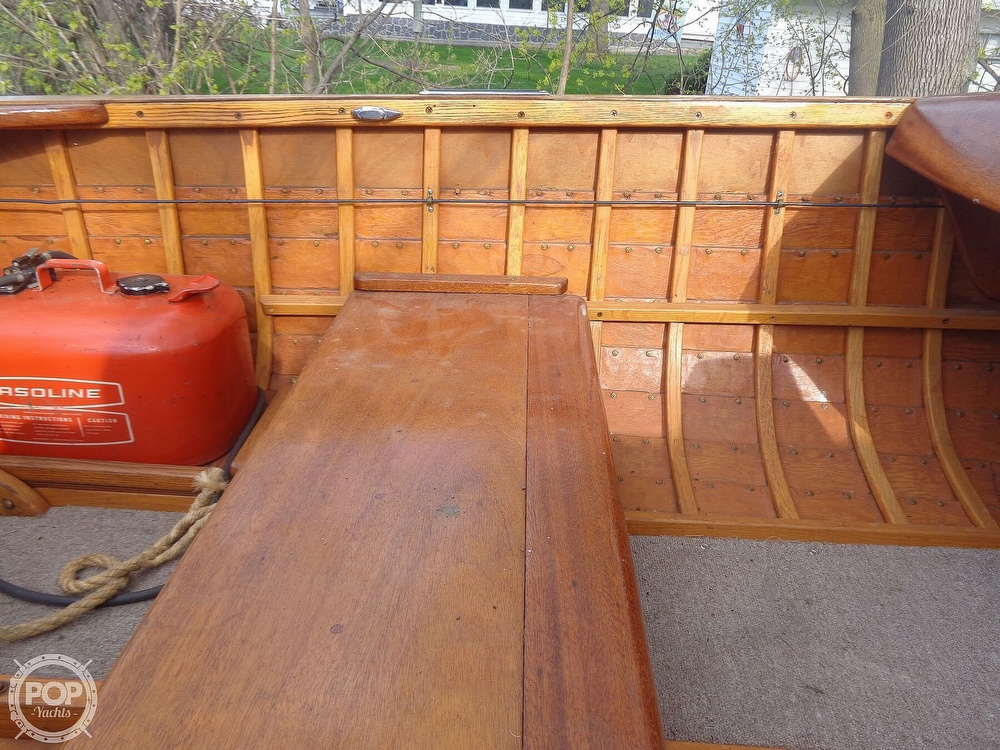 1958 Thompson boat for sale, model of the boat is 145 & Image # 15 of 34