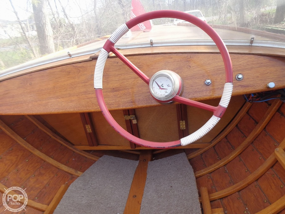 1958 Thompson boat for sale, model of the boat is 145 & Image # 16 of 34