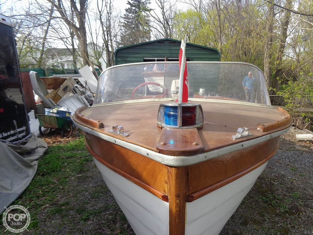 1958 Thompson boat for sale, model of the boat is 145 & Image # 2 of 34