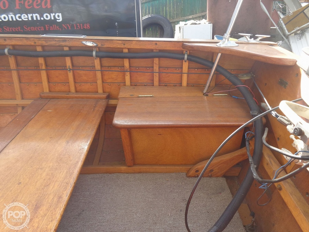 1958 Thompson boat for sale, model of the boat is 145 & Image # 24 of 34