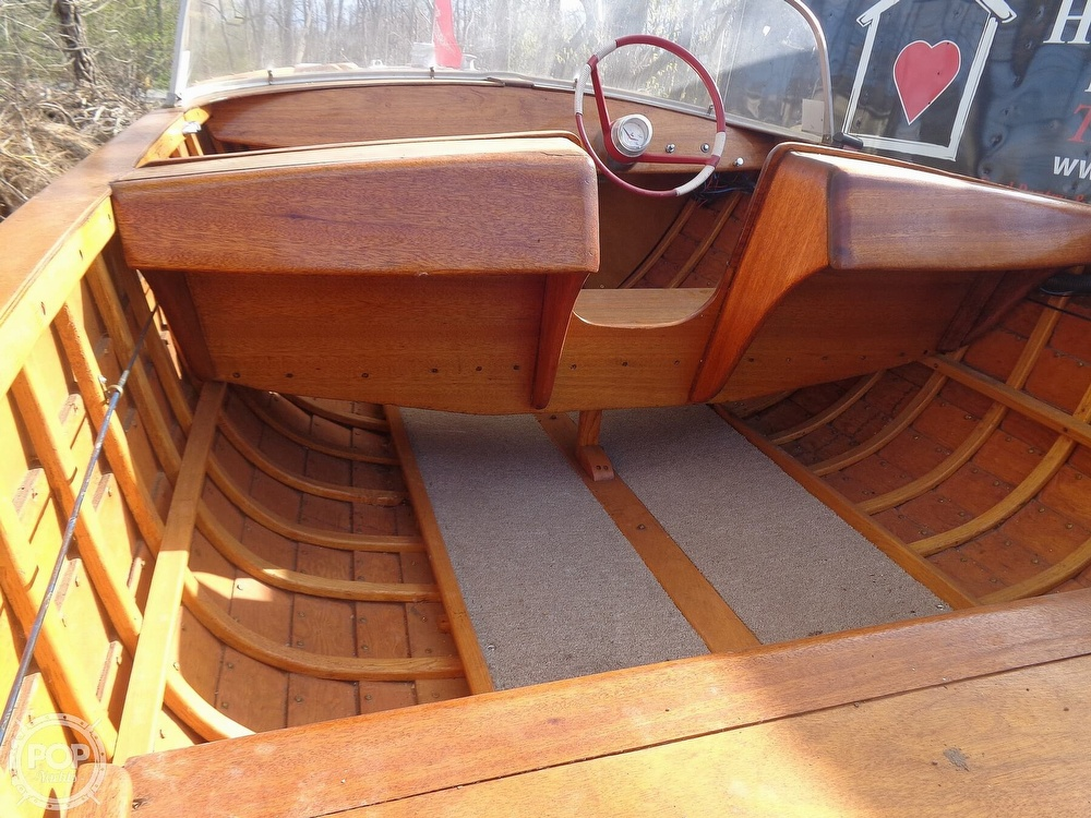 1958 Thompson boat for sale, model of the boat is 145 & Image # 25 of 34