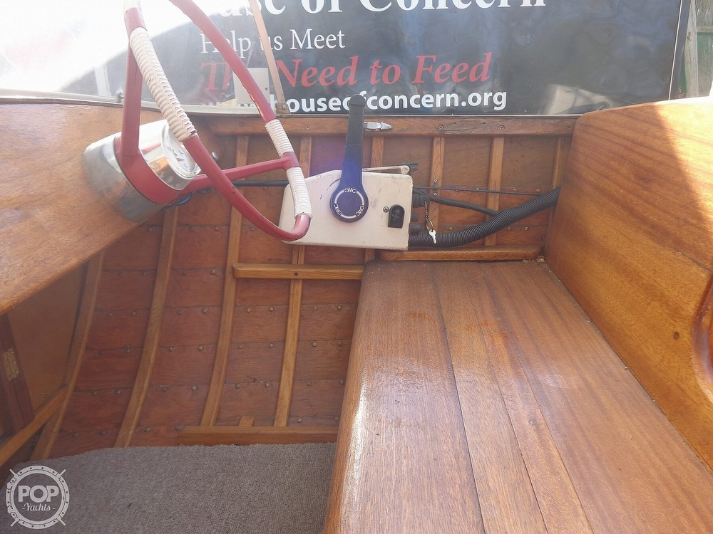 1958 Thompson boat for sale, model of the boat is 145 & Image # 27 of 34