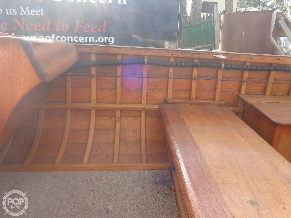1958 Thompson boat for sale, model of the boat is 145 & Image # 28 of 34