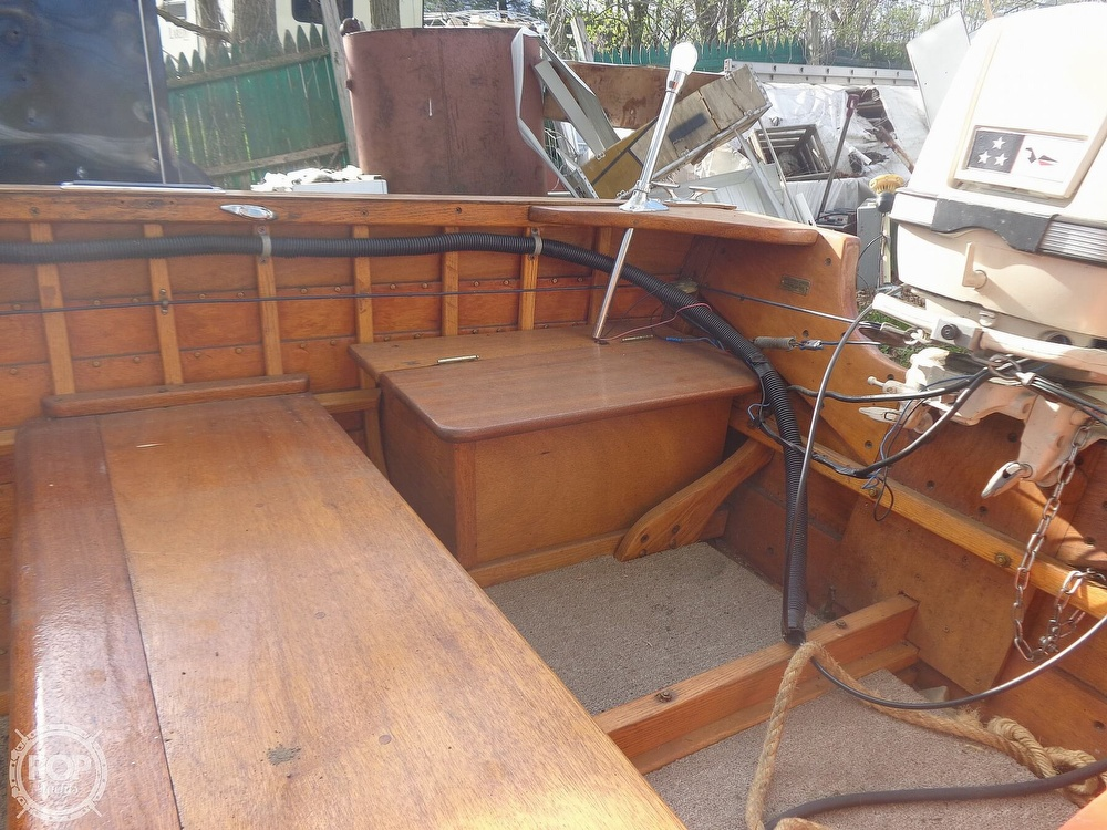 1958 Thompson boat for sale, model of the boat is 145 & Image # 29 of 34