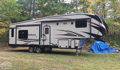 2015 Outback 286FRL - #1