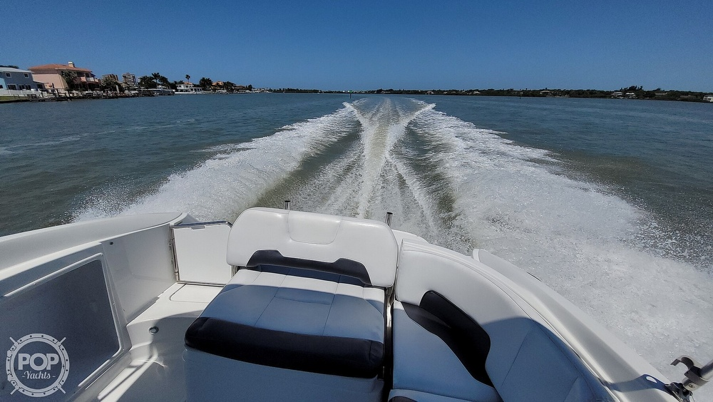 2017 Monterey boat for sale, model of the boat is 264 FS & Image # 3 of 40