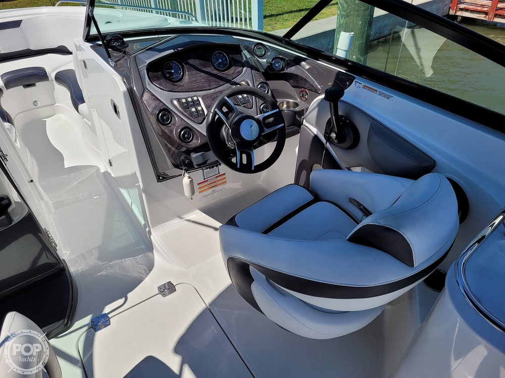 2017 Monterey boat for sale, model of the boat is 264 FS & Image # 6 of 40