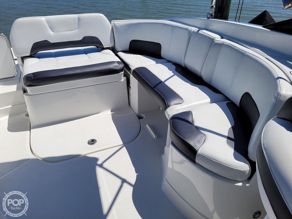 2017 Monterey boat for sale, model of the boat is 264 FS & Image # 7 of 40