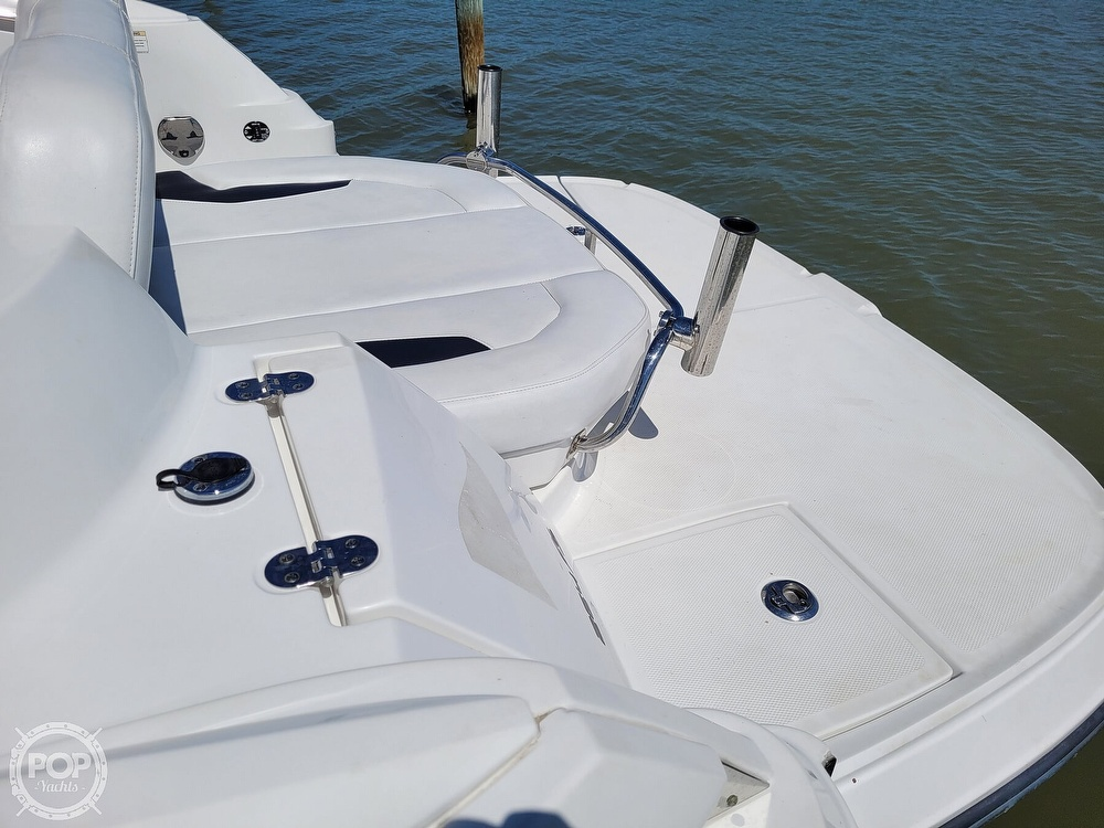 2017 Monterey boat for sale, model of the boat is 264 FS & Image # 31 of 40