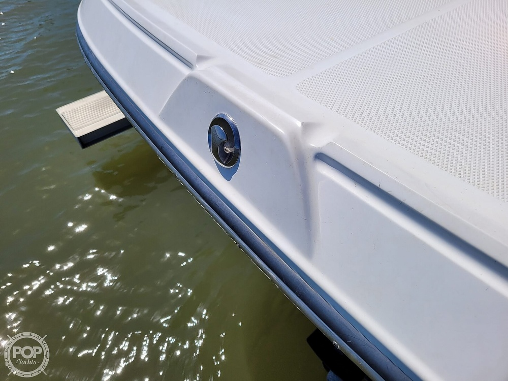 2017 Monterey boat for sale, model of the boat is 264 FS & Image # 37 of 40