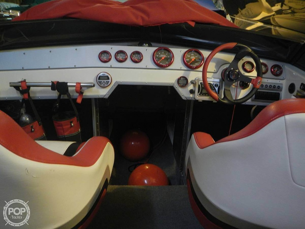 1988 Checkmate boat for sale, model of the boat is 241 GTX Enforcer & Image # 2 of 7