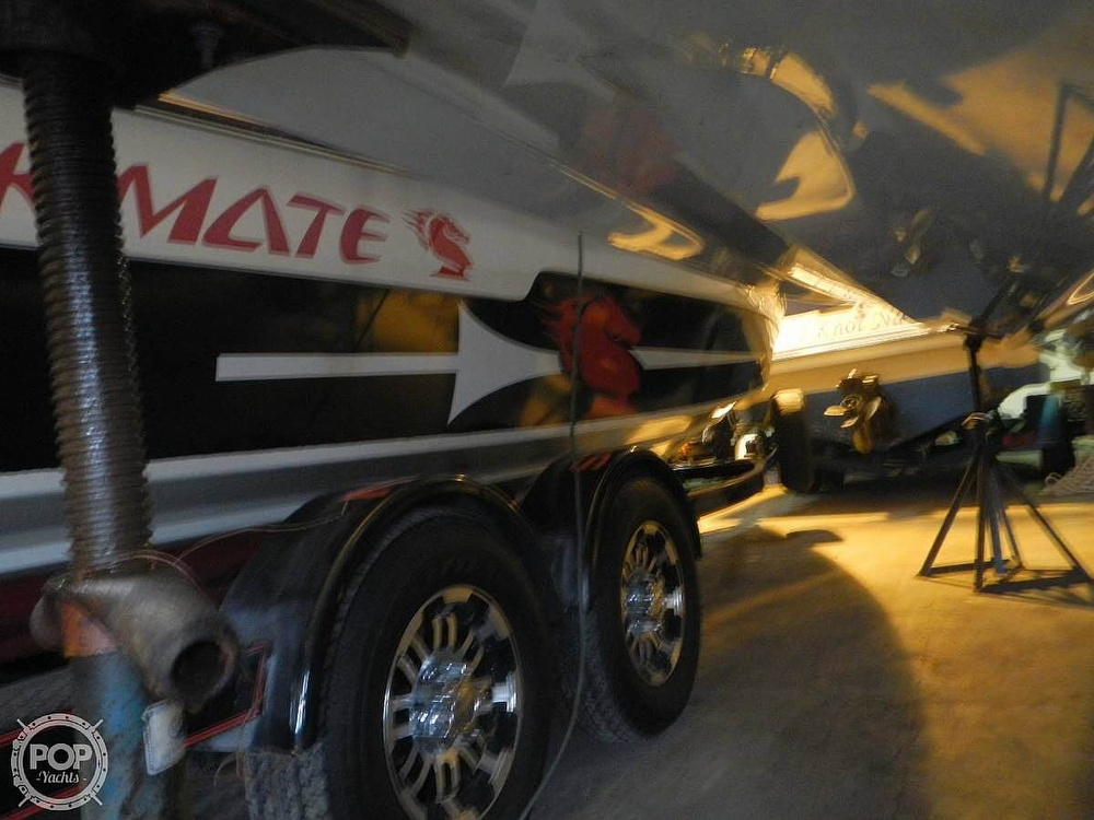 1988 Checkmate boat for sale, model of the boat is 241 GTX Enforcer & Image # 6 of 7
