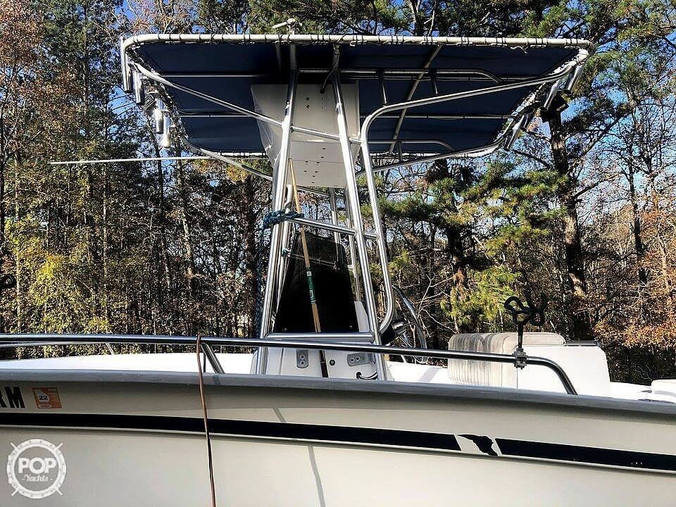 2000 Cape Horn boat for sale, model of the boat is 219 & Image # 6 of 40