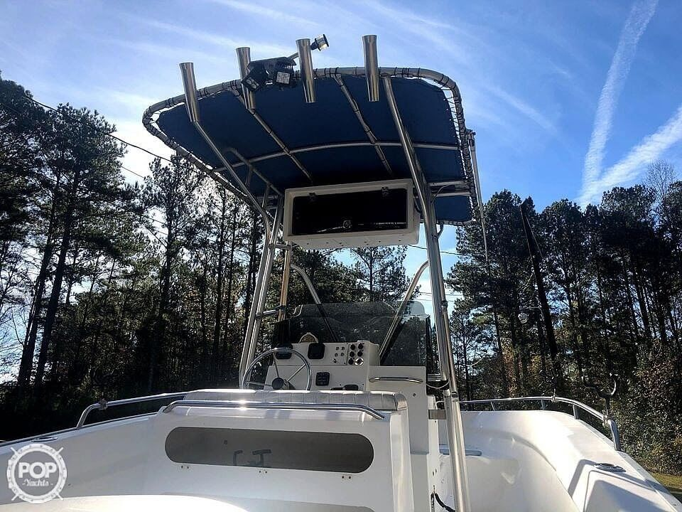 2000 Cape Horn boat for sale, model of the boat is 219 & Image # 7 of 40