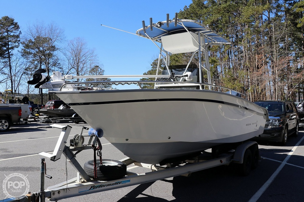2000 Cape Horn boat for sale, model of the boat is 219 & Image # 8 of 40