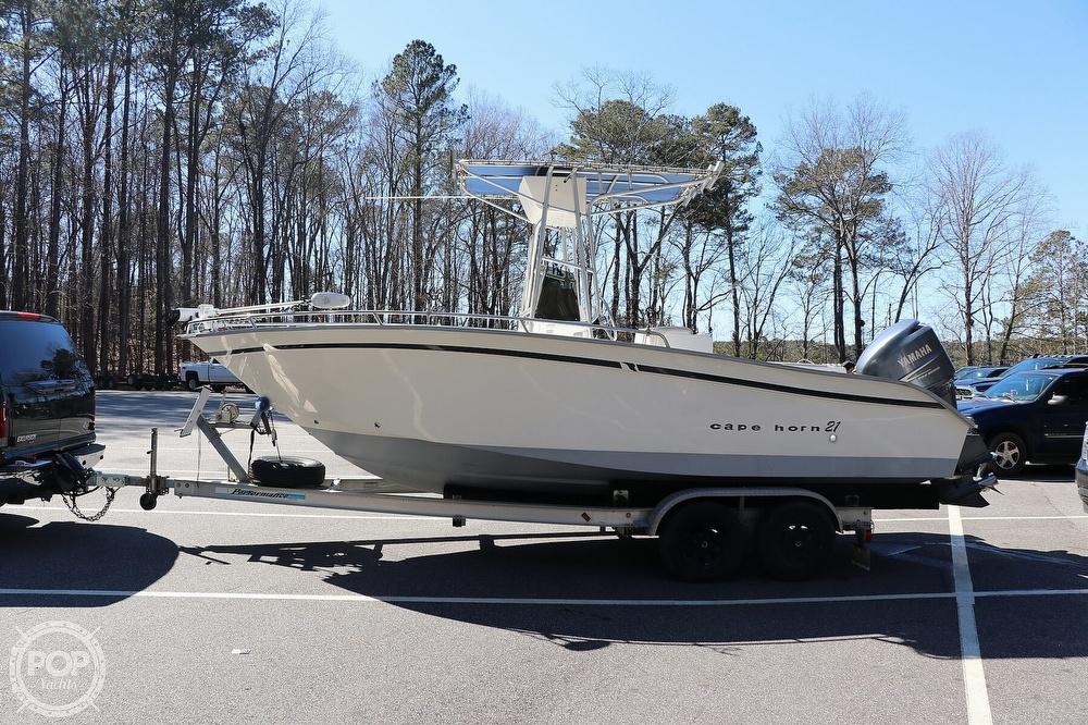 2000 Cape Horn 219 - #$LI_INDEX