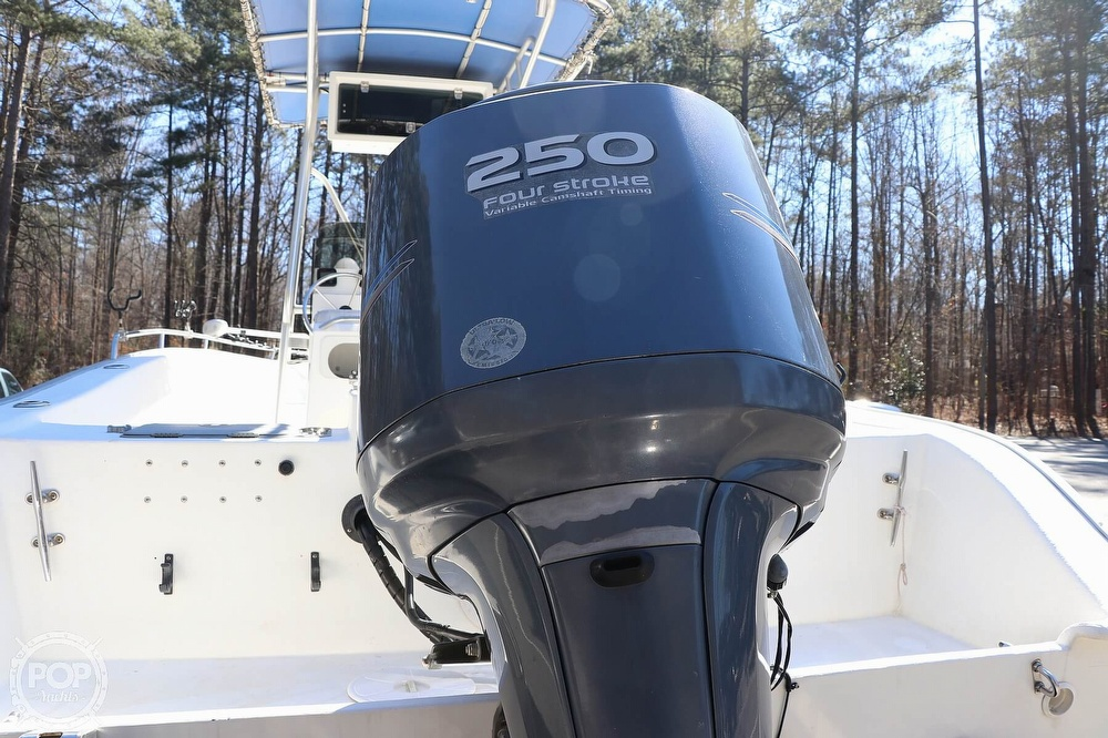 2000 Cape Horn boat for sale, model of the boat is 219 & Image # 10 of 40
