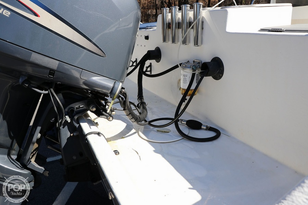 2000 Cape Horn boat for sale, model of the boat is 219 & Image # 20 of 40