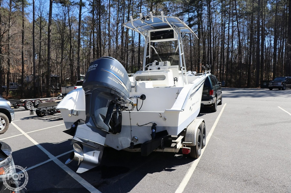 2000 Cape Horn boat for sale, model of the boat is 219 & Image # 22 of 40