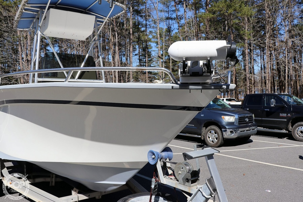 2000 Cape Horn boat for sale, model of the boat is 219 & Image # 26 of 40