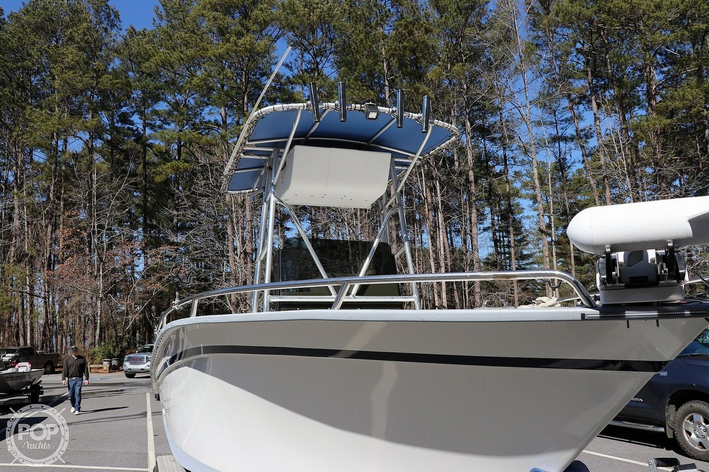 2000 Cape Horn boat for sale, model of the boat is 219 & Image # 27 of 40