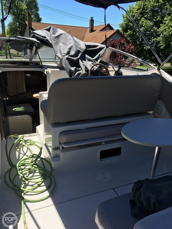 1997 Four Winns boat for sale, model of the boat is 278 Vista & Image # 4 of 4