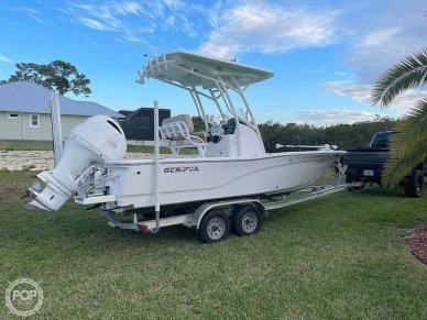 Sea Fox 220 Viper, 220, for sale - $61,200