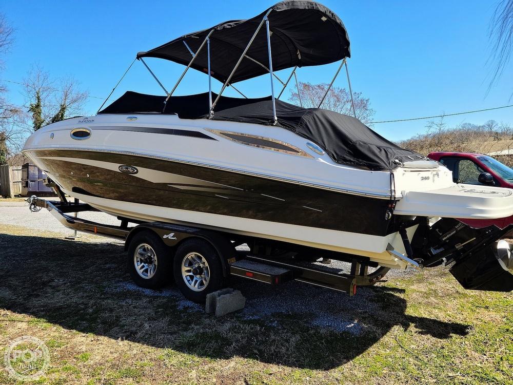 2011 Sea Ray 260 Sundeck - #$LI_INDEX