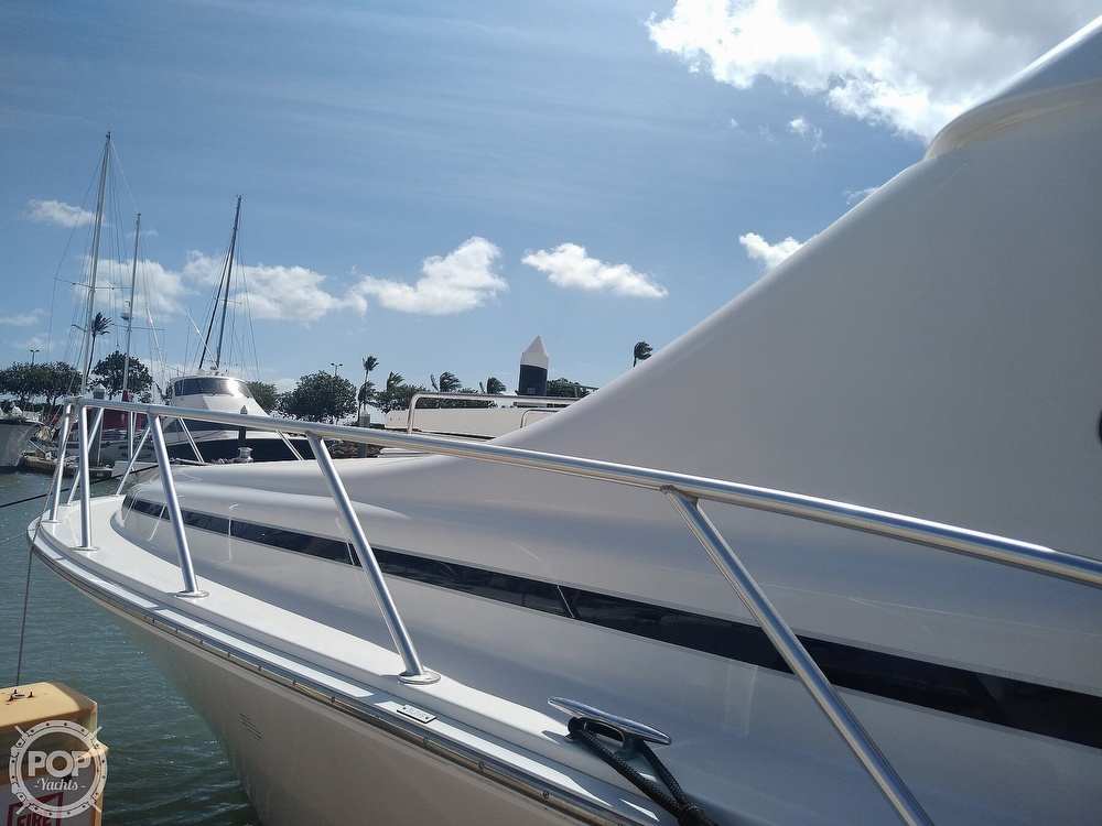 2005 Bertram boat for sale, model of the boat is 510 & Image # 25 of 40