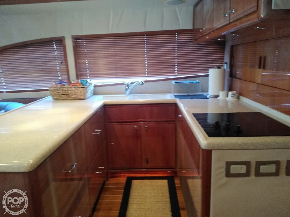 2005 Bertram boat for sale, model of the boat is 510 & Image # 6 of 40