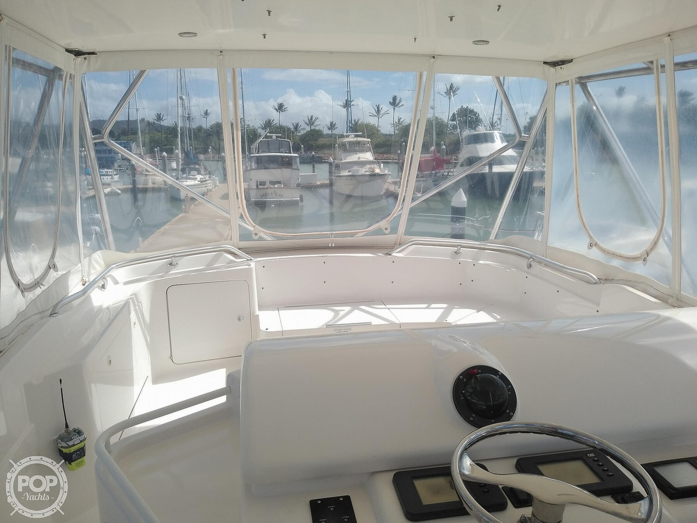 2005 Bertram boat for sale, model of the boat is 510 & Image # 10 of 40