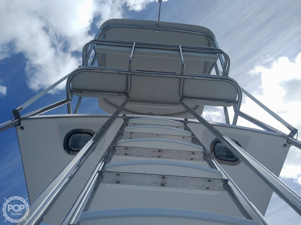 2005 Bertram boat for sale, model of the boat is 510 & Image # 8 of 40