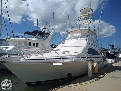 Bertram 510, 510, for sale in Hawaii - $510,000