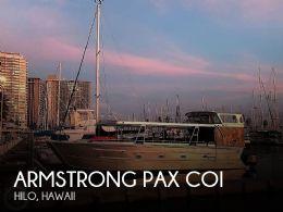 2016 Armstrong Pax COI