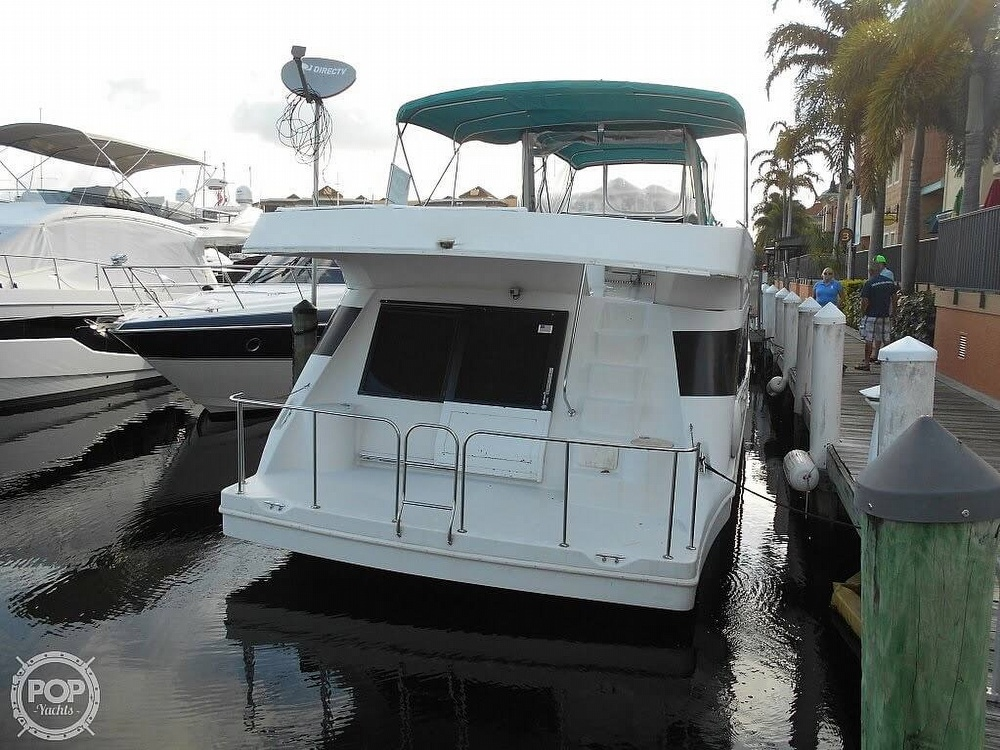 1996 Blue Water boat for sale, model of the boat is 54 LEX & Image # 14 of 40
