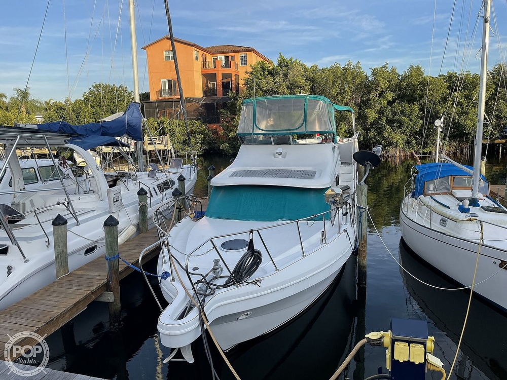 1996 Blue Water boat for sale, model of the boat is 54 LEX & Image # 19 of 40